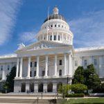 california capitol building