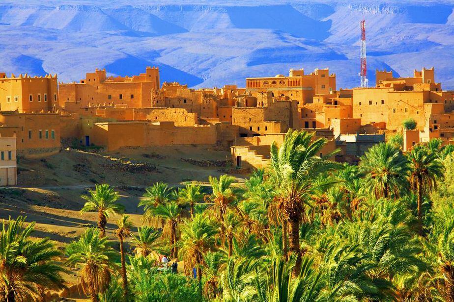 Marrakech Trekking Morocco