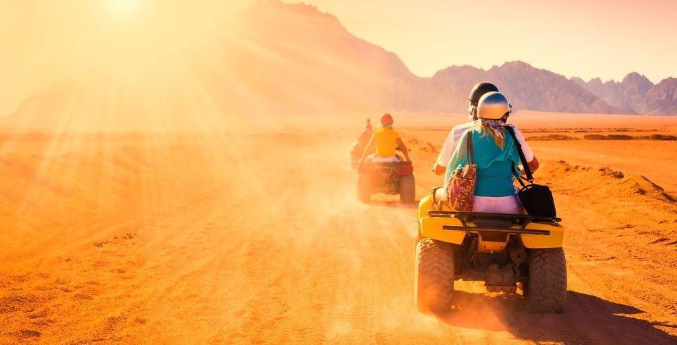 Tours And Holidays - Morocco tours