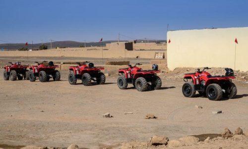 quad Morocco