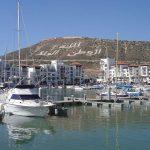 Agadir Hotels on the Beach