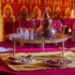 Azawad Luxury Camp in Merzouga