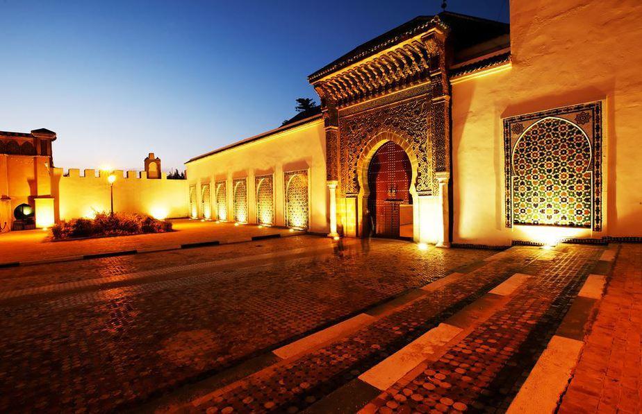 Luxury Tours Morocco Fes
