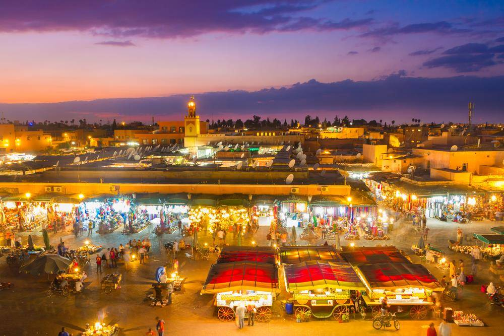 The Highlights of Morocco – Explore The Best Morocco Tourist Attractions