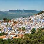 Tour from Marrakech to Chefchaouen