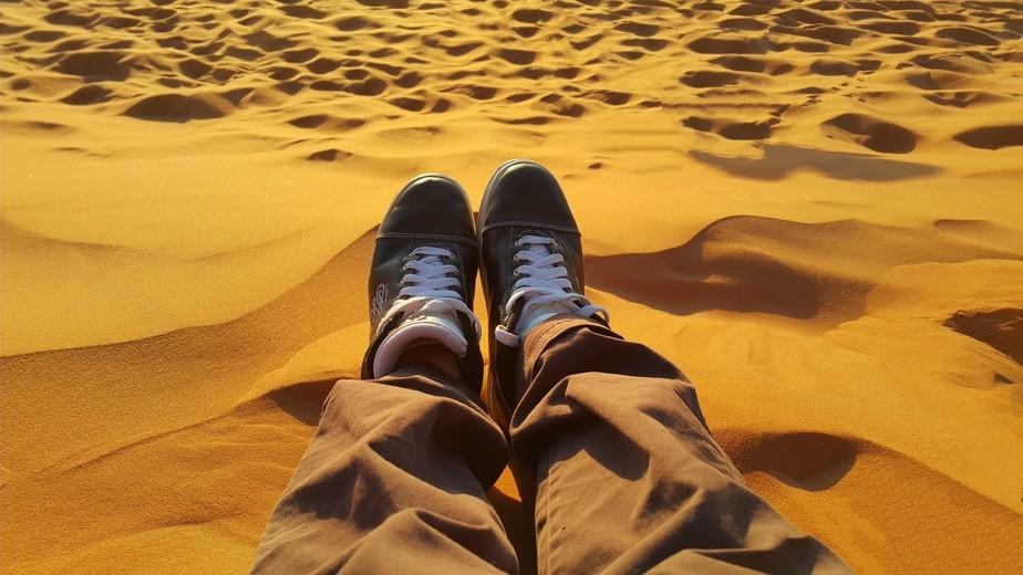 Marrakech to Merzouga Desert Tour with Kids