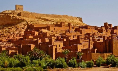 tour to ouarzazate