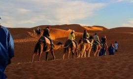 Travel Tips to Remember when Visiting Morocco