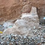 Oldest Homo sapiens fossils to date discovered in Morocco.