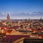Private Guided tour in Marrakech