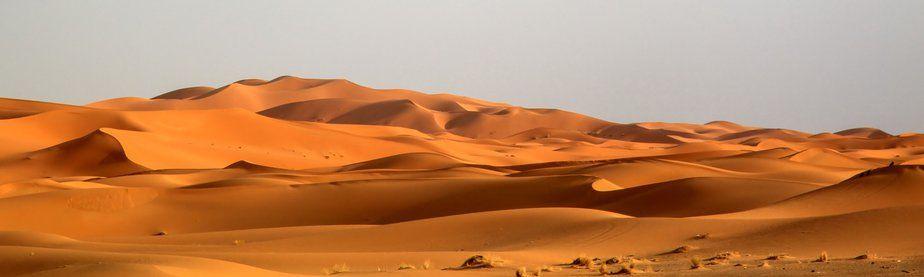 4x4 Desert Tour, Merzouga