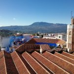 A day trip to Chefchaouen from Tangier by Car