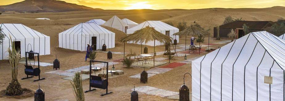 Azawad Luxury Desert