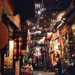 Experience Extraordinary Shopping in Marrakech