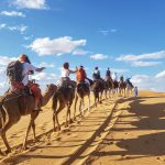 What's the Best Month to Visit Morocco