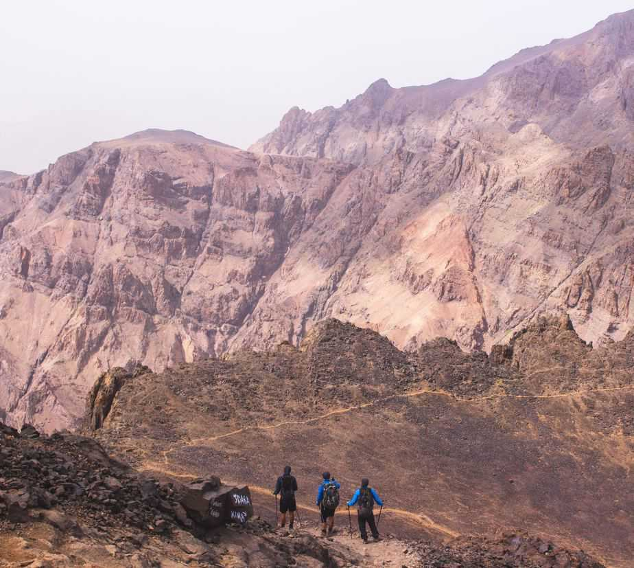 Outdoor Gear for Your Moroccan Adventure